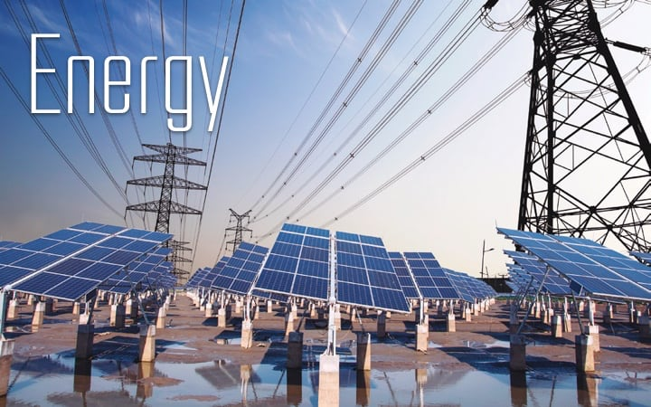 Esteves Group solutions for the Energy Industry
