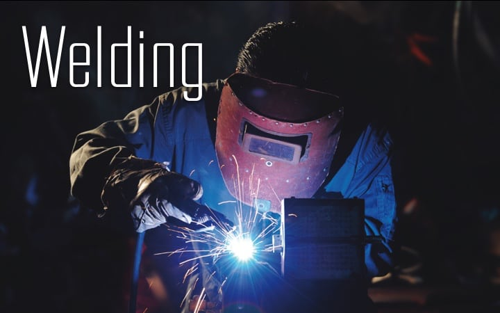 Esteves Group solutions for the Welding Industry